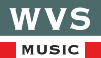 Logo WVS Music