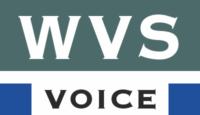 Logo WVS Music Voice
